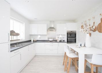 Thumbnail 4 bedroom detached house for sale in Almond Brook Road, Standish, Wigan