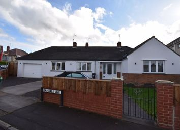 Thumbnail Detached house for sale in Oakdale Avenue, Downend, Bristol
