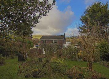 2 bed link-detached house for sale in Osborne Way, Haslingden, Lancashire BB4