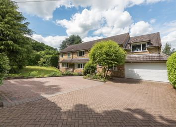 Thumbnail 6 bed detached house to rent in Earlswood, Hare Lane, Little Kingshill, Great Missenden