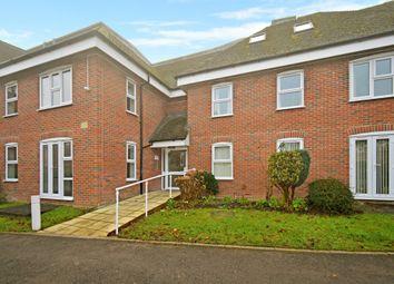 1 bed flat for sale in The Maltings, Newbury RG14