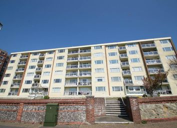 Thumbnail 2 bed flat for sale in The Limes, Upperton Road, Eastbourne