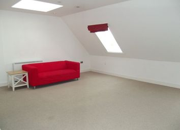 Thumbnail 1 bedroom flat to rent in Broad Street, Nottingham
