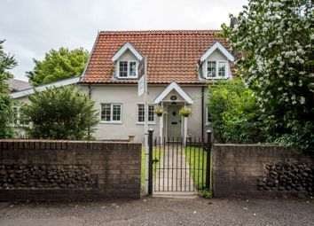 4 bed semi-detached house for sale in Garboldisham Road, East Harling, Norwich NR16