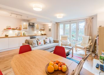 Thumbnail 1 bed flat to rent in Grove Park Gardens, London
