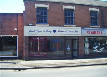 Thumbnail Retail premises to let in 22A Borough Road, Burton Upon Trent, Staffordshire