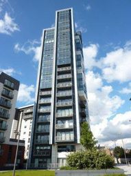 Thumbnail 2 bed flat to rent in Meadowside Quay Square, West End, Glasgow