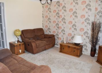 Thumbnail 3 bed property for sale in Woodhouse Road, Narborough, Leicester