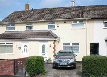 Thumbnail 3 bed terraced house for sale in Heggard Close, Bishopsworth, Bristol