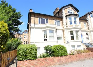 Thumbnail 2 bed flat for sale in Dacre House, Westbourne Road, South Cliff