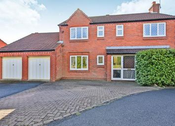 Thumbnail 4 bedroom detached house for sale in Haydon, Washington, Tyne And Wear