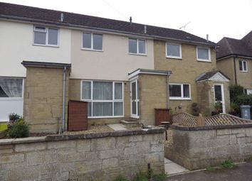 Thumbnail 3 bed terraced house to rent in Westfield Road, Witney, Oxfordshire