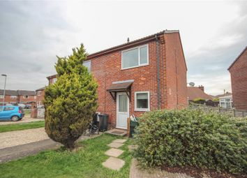Thumbnail 2 bedroom end terrace house to rent in Bay Tree Close, Patchway, Bristol, South Gloucestershire