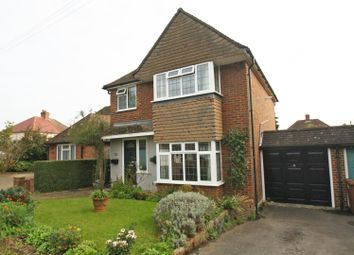 Thumbnail 3 bed detached house for sale in Aldershot Road, Guildford