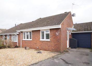 Thumbnail 2 bed semi-detached bungalow for sale in Lilac Close, Bordon