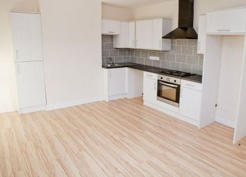 Thumbnail 2 bed flat to rent in Turner Street, Lincoln