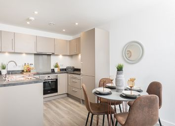 Thumbnail 2 bedroom flat for sale in Keel Road, Southampton