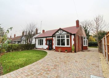 Thumbnail 4 bed detached house for sale in Welbeck Road, Worsley, Manchester
