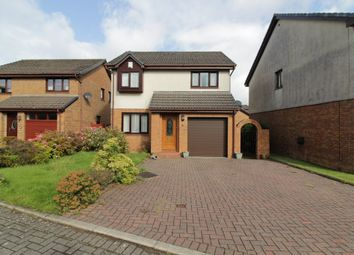 Thumbnail 3 bed semi-detached house for sale in Overmills Road, Ayr