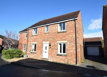 Thumbnail 3 bed semi-detached house for sale in Malin Parade, Portishead, Bristol