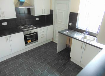 Thumbnail 1 bed terraced house to rent in Wilson Avenue, Wallasey, Wirral
