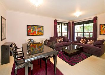 Thumbnail 2 bed flat to rent in Windsor Way, London