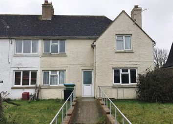 Thumbnail 3 bed end terrace house for sale in Horsham Road, Littlehampton