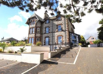 Thumbnail 1 bed flat to rent in Kentsford Road, Grange-Over-Sands