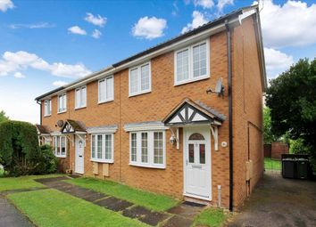 2 bed end terrace house for sale in Marshall Close, Kesgrave, Ipswich IP5