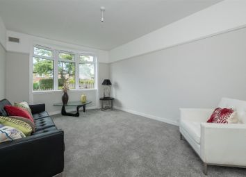 Thumbnail 2 bedroom flat for sale in Broomhall Avenue, Edinburgh