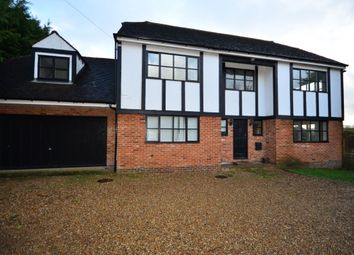 Thumbnail 6 bed detached house to rent in Upper Street, Leeds, Maidstone