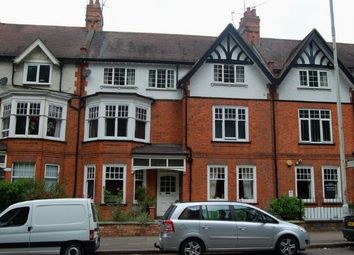 Thumbnail 2 bed flat to rent in Wellingborough Road, Abington, Northampton
