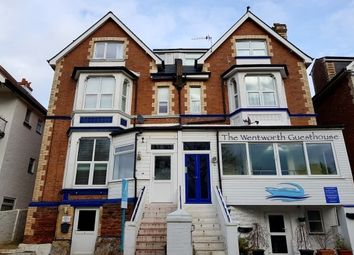 Thumbnail Studio to rent in Youngs Park Road, Paignton