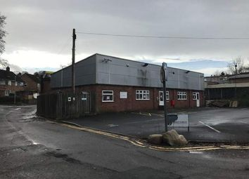 Thumbnail Retail premises for sale in Bridge Street, Oakengates, Telford