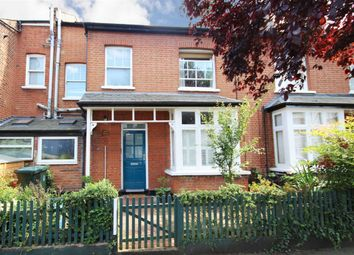 Thumbnail 3 bed flat for sale in Orchard Road, St Margarets, Twickenham