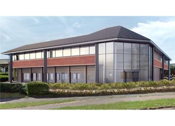 Thumbnail Office to let in Churchill Court, Manor Royal, Crawley, West Sussex, UK