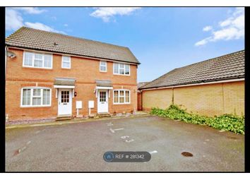 Thumbnail 1 bed semi-detached house to rent in Bryony Drive, Ashford