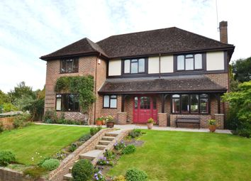 Thumbnail 5 bed detached house for sale in Hollow Way Lane, Amersham