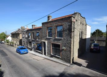 Thumbnail 3 bedroom cottage for sale in West Hill, Portishead, Bristol