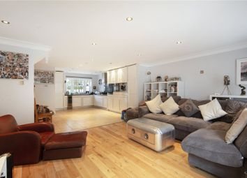 Thumbnail 3 bed detached house to rent in Seaton Close, London