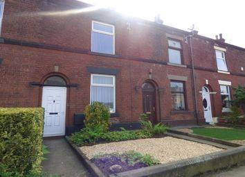 Thumbnail 2 bedroom property to rent in Tottington Road, Bury