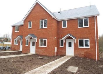 Thumbnail 3 bed semi-detached house for sale in Charlton, Andover, Hampshire