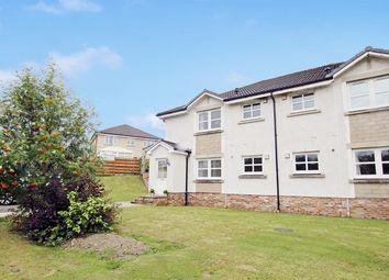 Thumbnail 2 bed flat for sale in Hetherington Drive, Clackmannan