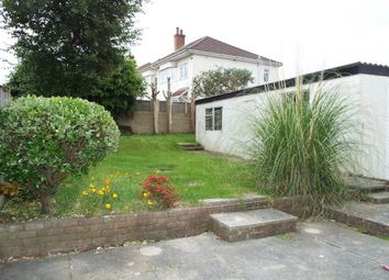 Thumbnail 3 bed property to rent in Draycott Road, Bournemouth