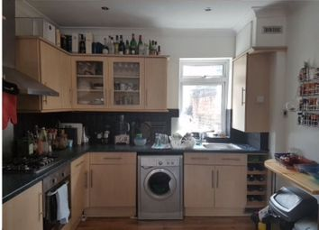 Thumbnail 2 bed terraced house to rent in Essex Road, Highbury & Islington, London