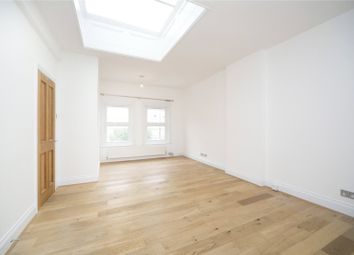 Thumbnail 3 bed flat to rent in Glading Terrace, Stoke Newington