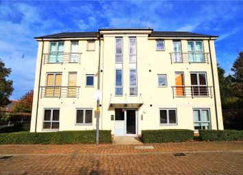 Thumbnail 2 bed flat to rent in Lister Drive, Northfleet, Gravesend