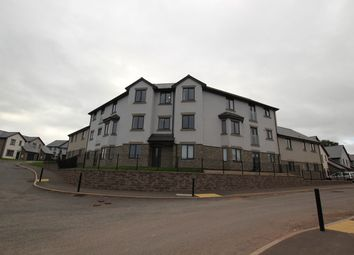 Thumbnail 2 bed flat for sale in Hoggan Park, Brecon, Brecon