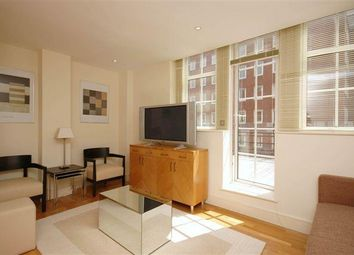 Thumbnail 2 bed flat for sale in Romney House, 47 Marsham Street, London