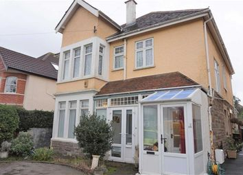 Thumbnail 2 bed flat for sale in Elmsleigh Road, Weston-Super-Mare